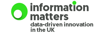Information Matters – Data-Driven Innovation in the UK