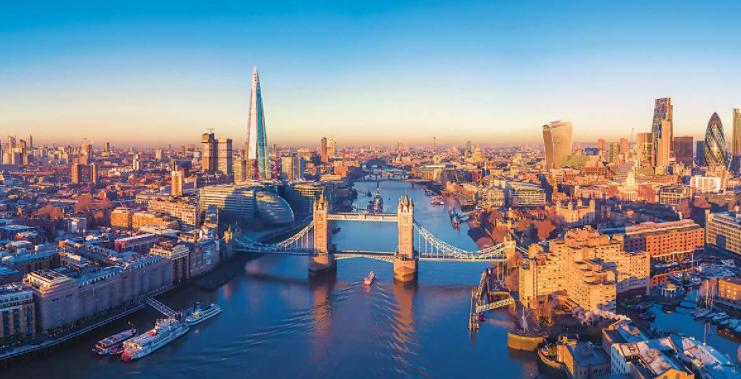 data driven london innovation