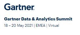 gartner data analytics summit