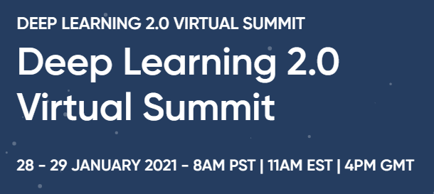 rework deep learning summit