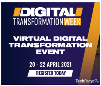 digital transformation week europe