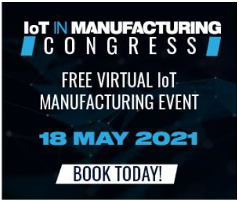 iot manufacturing congress
