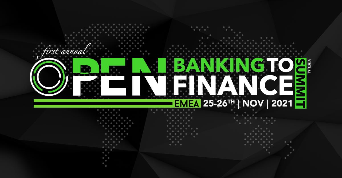 open banking finance